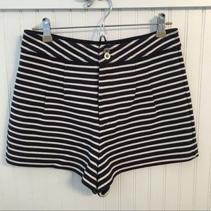 Marc by Marc Jacobs Nice Dress Shorts